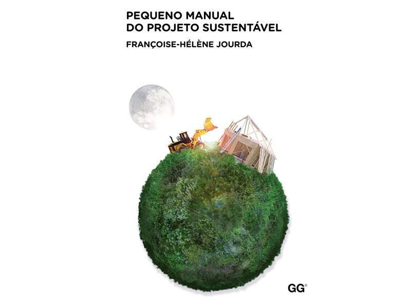 Livro Pequeno Manual do Projeto Sustentável