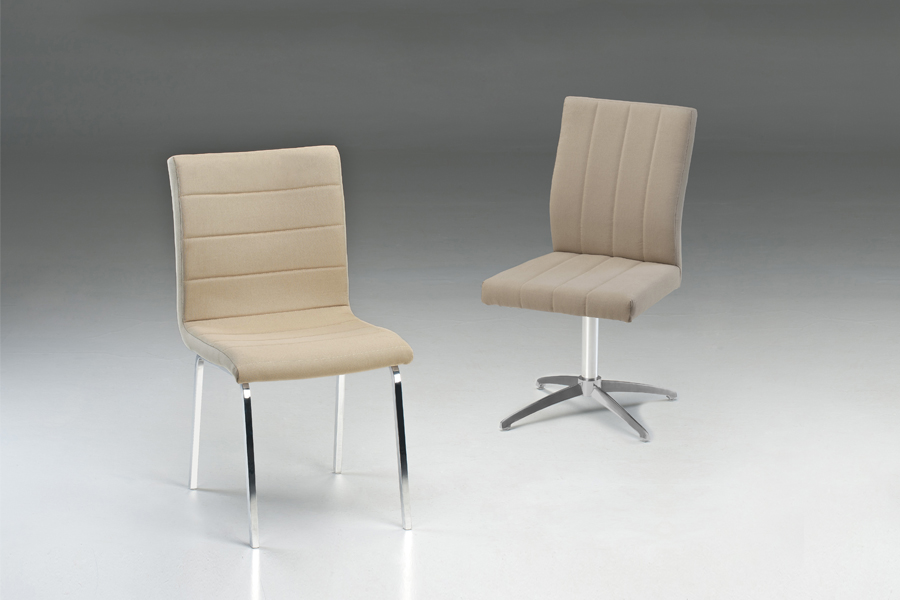Senta aqui e confira os critérios para escolher a cadeira ideal para a sala de jantar
