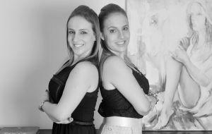 Transformar desejos em realidade é o foco do escritório comandado pelas irmãs Tássia e Thaisa Pereira