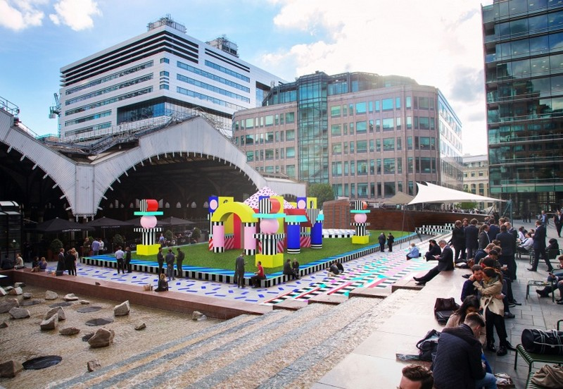 London Design Festival estará em vários endereços