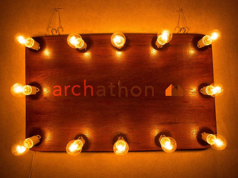 D&D Shopping recebe Archathon