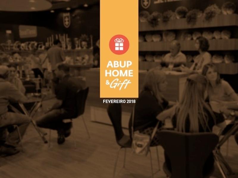 Novo formato do Abup Home & Gift reúne Abup Móvel e Abup Têxtil