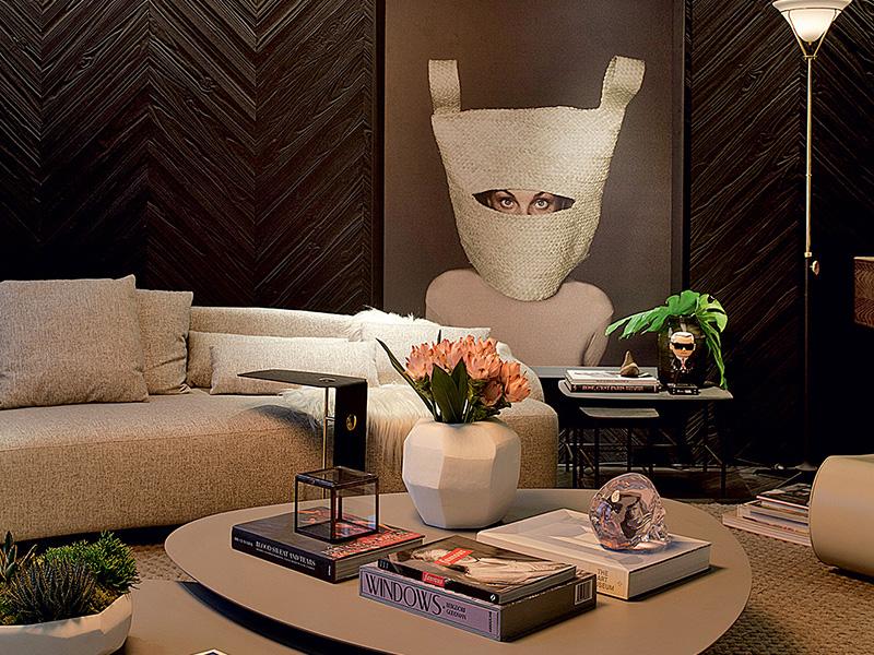 Especial Casa Cor SP CASAdesign Interiores