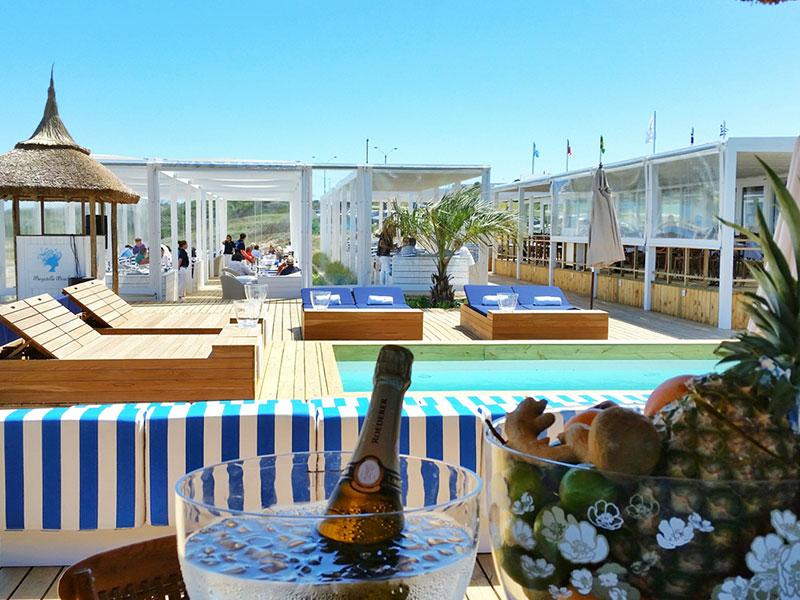 Hotel em Punta del Este é opção para o Verão