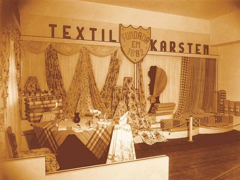 Karsten completa 135 anos com nova coleção