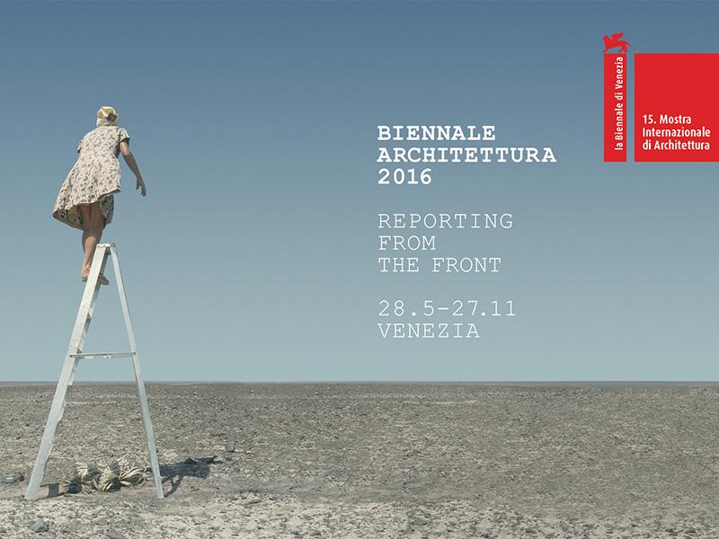 Jurados para a Bienal de Veneza