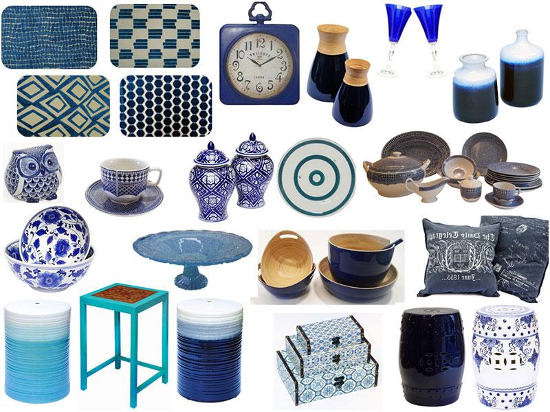 Azulejos portugueses são inspiração