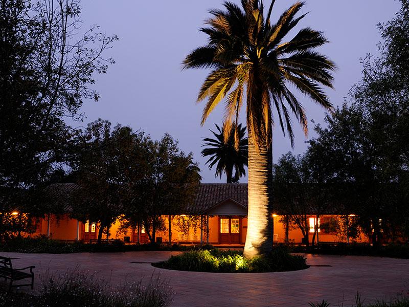 Hotel oferece experiência em vinícola chilena