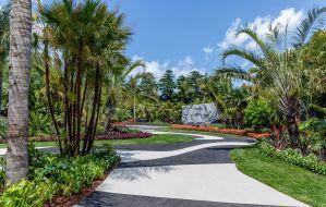 Moderna Brasileira: A Arte Viva de Roberto Burle Marx assumiu o Jardim Botânico de Nova York