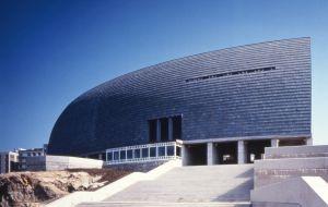 Arata Isozaki recebe o Prêmio de Arquitetura Pritzker de 2019