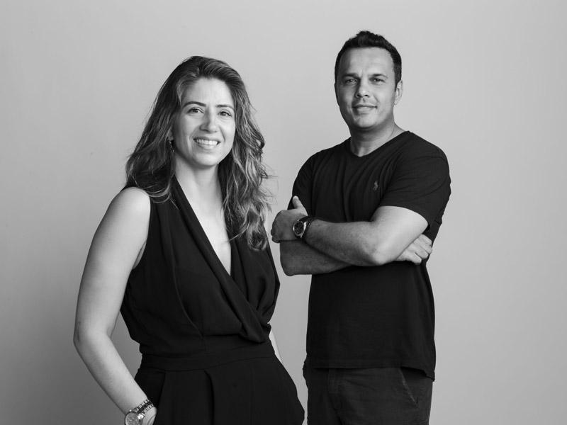 Danilo Lopes e Paula Gontijo assinam coleção 2018 com design minimalista