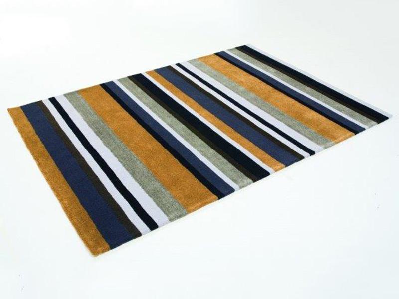 Santa Mônica lança novos modelos de tapete que dão ar especial a casa
