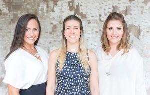 Trio do Estúdio Uvva apresenta projetos no takeover do DA