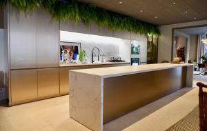 Tendências de luxo e design em móveis