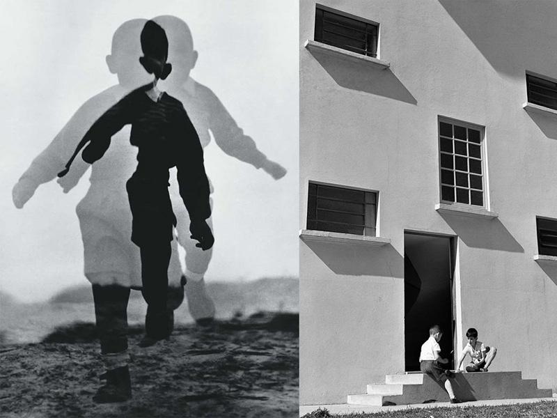 Exposição do fotógrafo German Lorca no SESC Bom Retiro