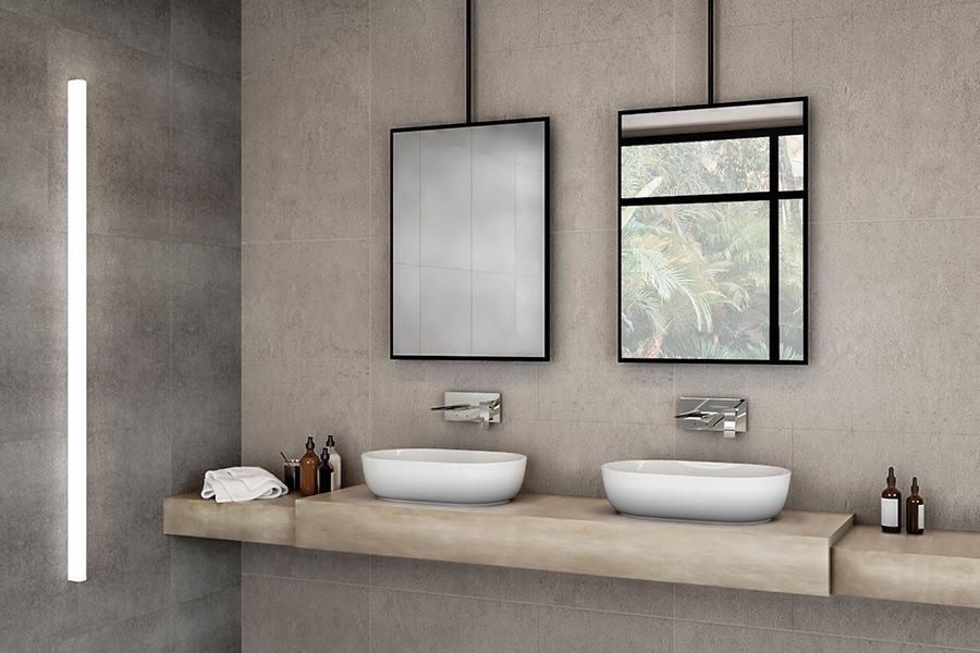 Para lavabos e banheiros, aposte em cubas exclusivas e conquiste refinamento e muito estilo