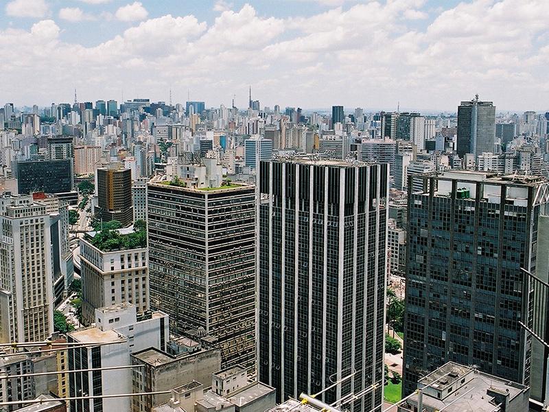 O melhor da arquitetura de São Paulo por quem faz arquitetura