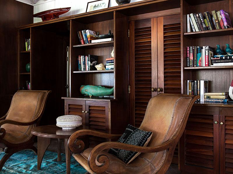 Hotel em St Barth traz conforto com clima tropical