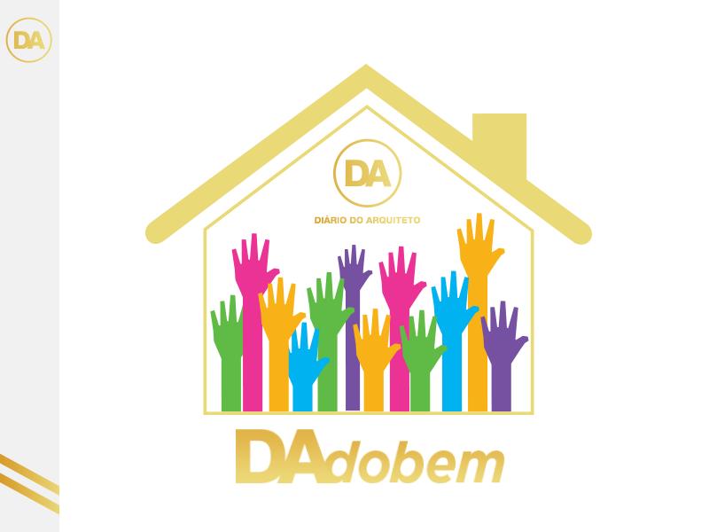Diário do Arquiteto lança o DA DO BEM