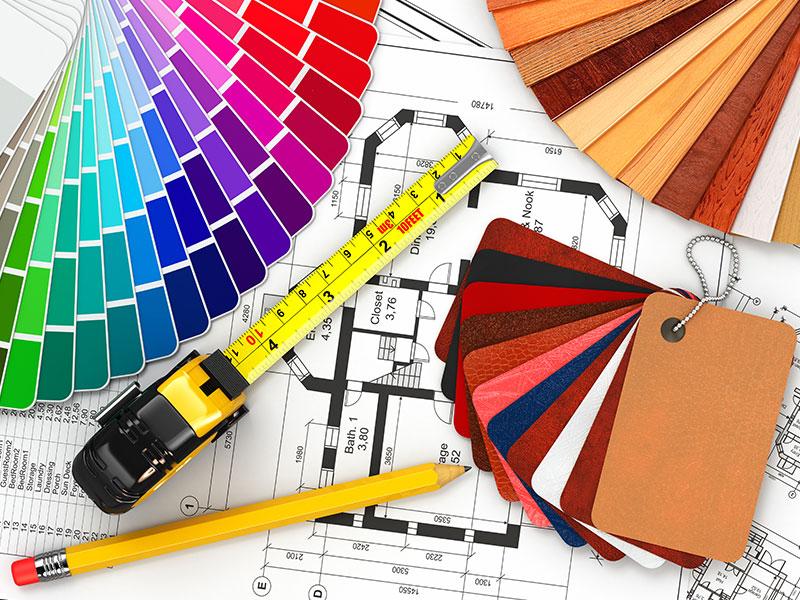 Senado aprova projeto que reconhece designers de interiores
