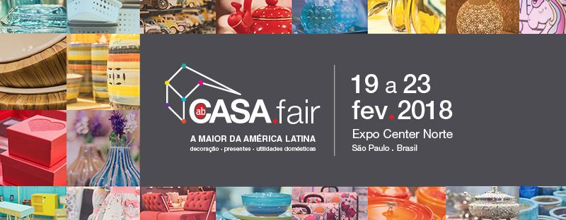 ABCASA FAIR - 2018