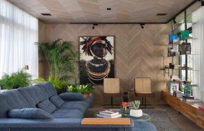 A mobilidade foi o principal ponto de partida do Loft Mobili, espaço criado pelos arquitetos Hugo Schwartz e Alexandre Gedeon, do escritório InTown Ar