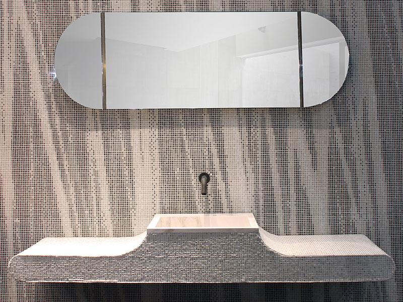 Colormix inova e lança linha de mobiliário de banho