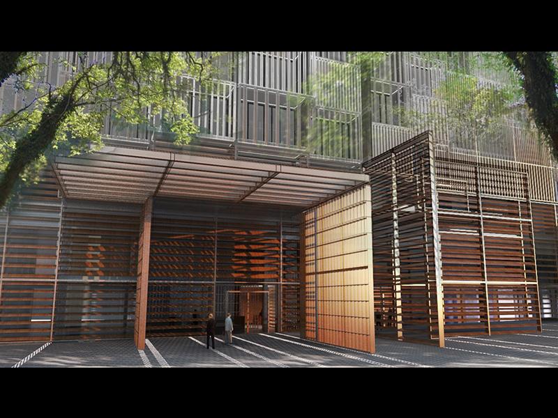 Hospital Matarazzo será transformado em complexo hoteleiro