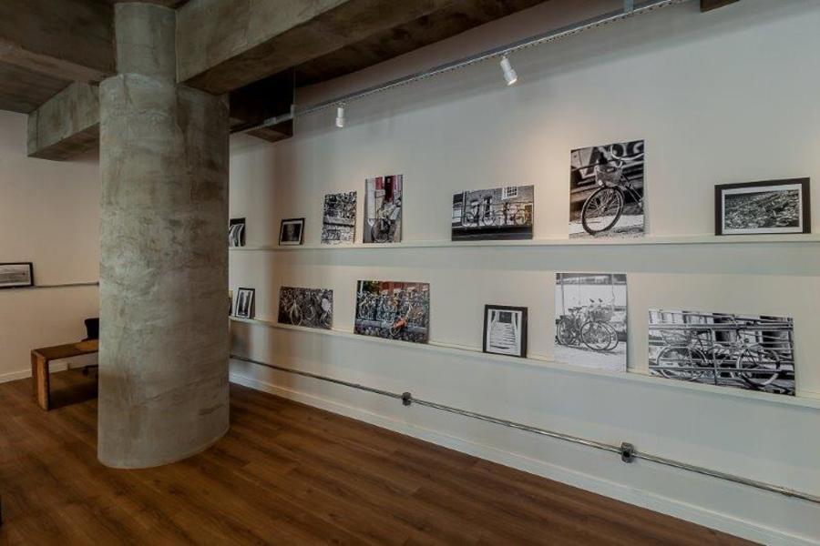 Antes e depois: reforma transformou conjunto no Edifício Paraty em espaço para coworking e eventos