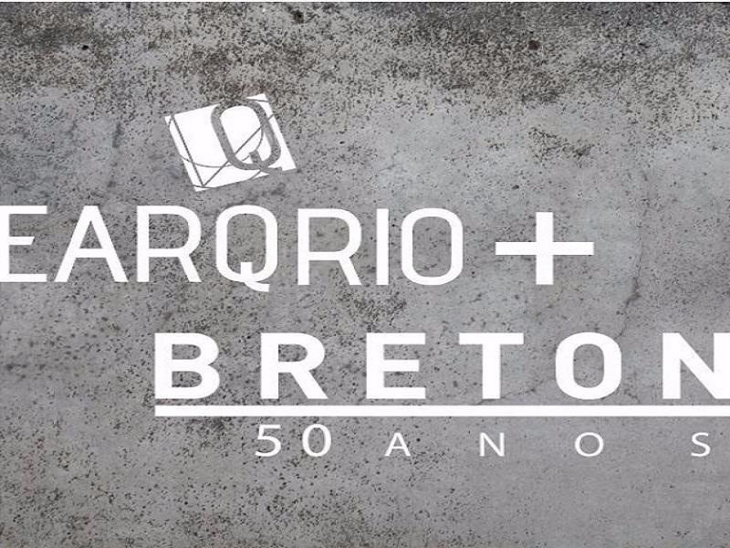 Breton na EARQRIO