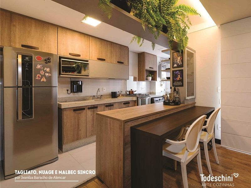 Móveis planejados Todeschini: muito além do design