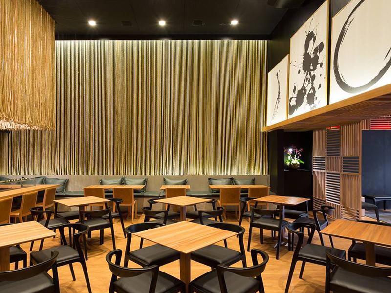 Restaurante Kitchin é boa opção de culinária japonesa em São Paulo