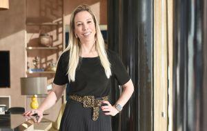 Personalidade, bem-estar e aconchego nas propostas da designer Marcela Rocca