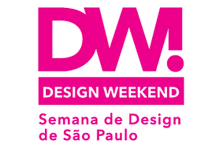 Eventos agitam a 7º edição do Design Weekend, semana de Design de São Paulo