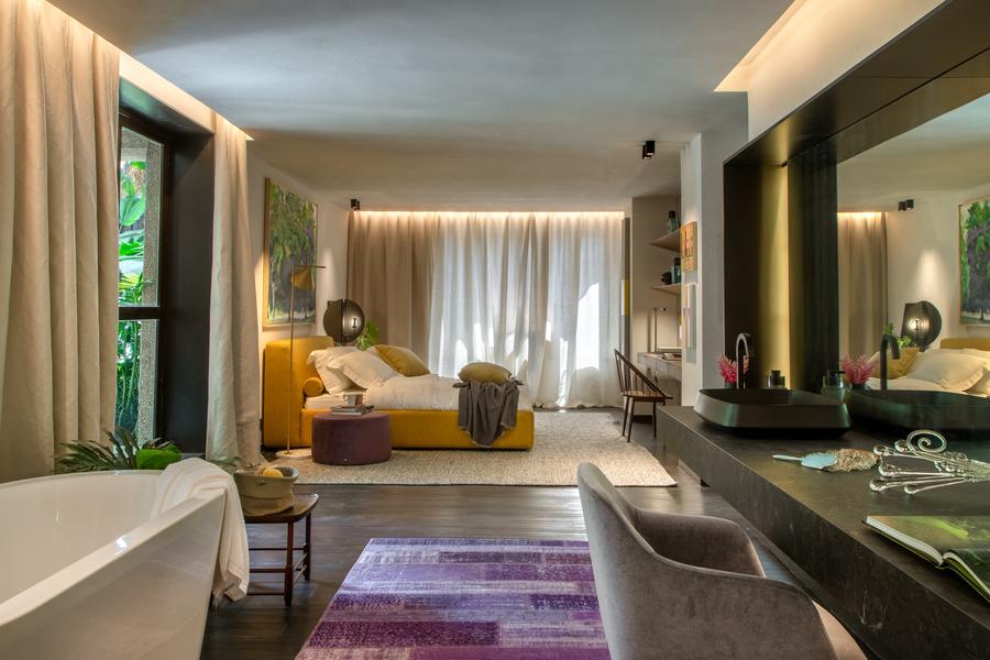 Novas formas de morar e trabalhar na CASACOR Rio