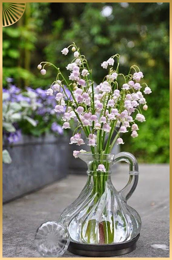 É primavera! Tempo de perfumar e preencher os ambientes com cores e alegria.