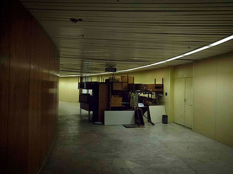 Convocatória para um mobiliário brasileiro