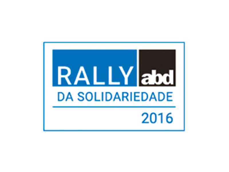 Rally ABD da Solidariedade 2016