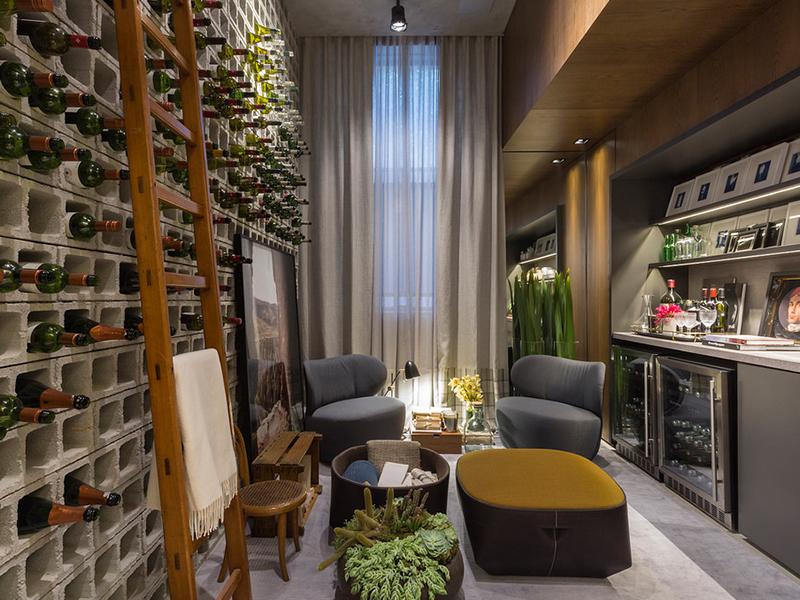 Especial Casa Cor SP Triart Arquitetura
