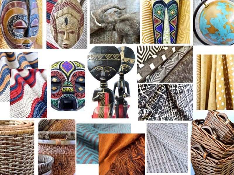 Nova coleção da Regatta Casa e Tecidos