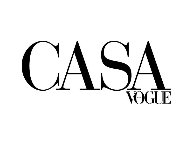 Casa Vogue muda projeto gráfico e editorial
