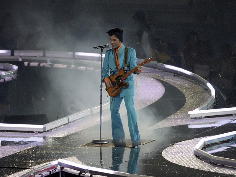 R$ 20 milhões pela Mansão de Prince