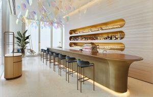 Nova Louis Vuitton em Osaka