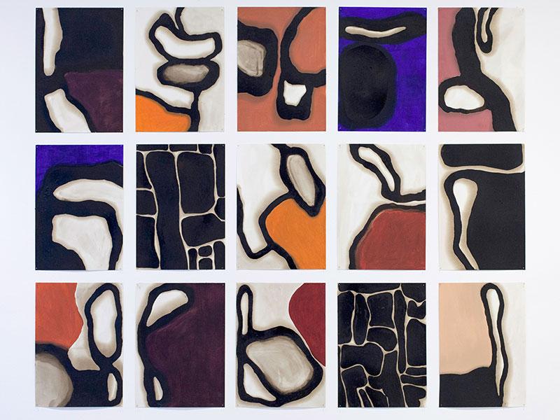 Nova exposição da Galeria Sancovsky