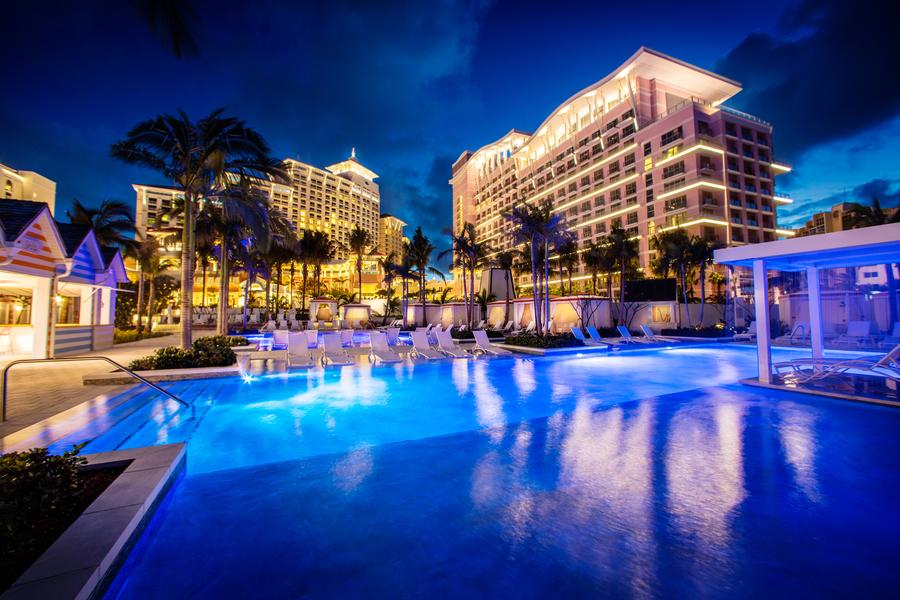 Paraíso caribenho