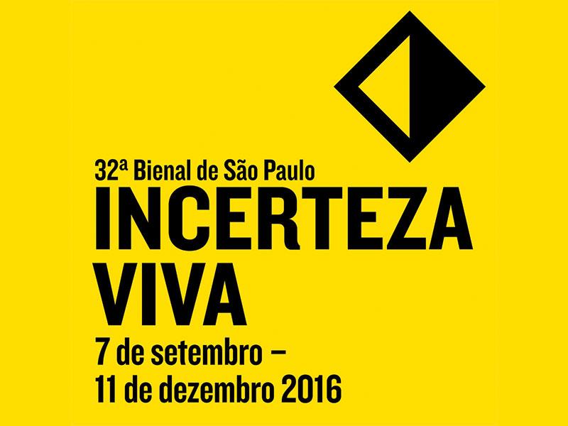 Bienal de São Paulo começa nessa semana