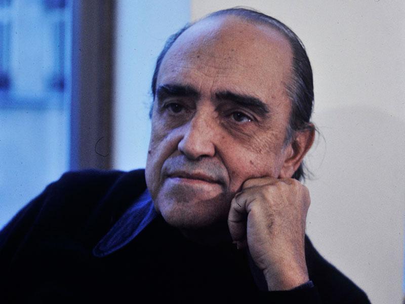 Nova diretora no escritório de Oscar Niemeyer