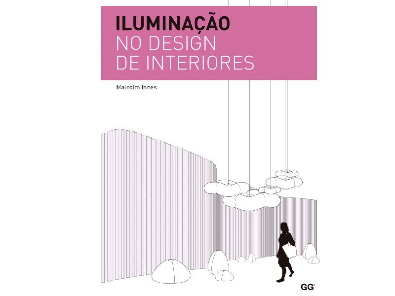 Livro Iluminação no design de interiores