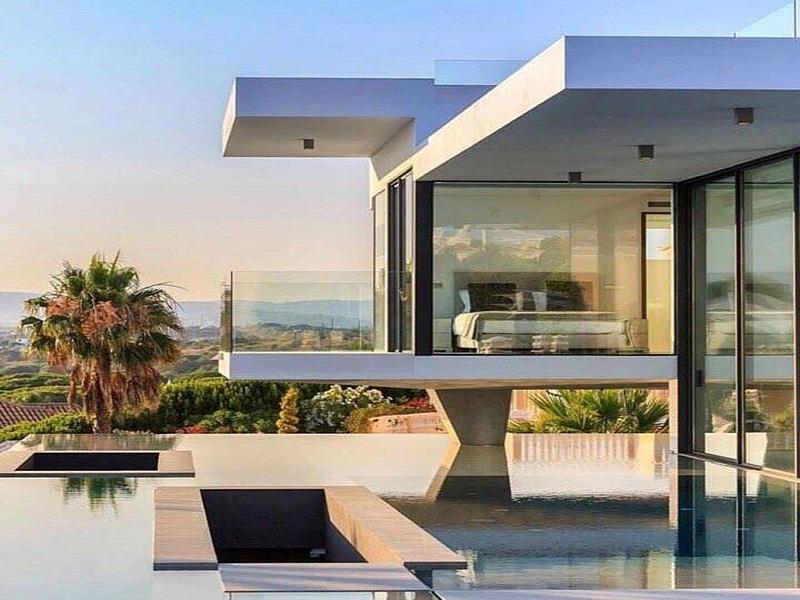 Aposte nos vidros: conforto, sofisticação e segurança!