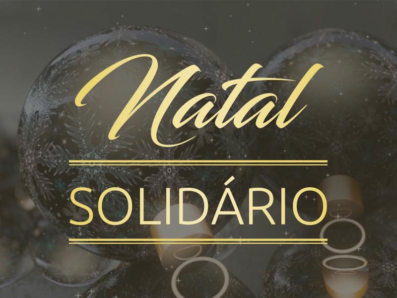 Natal Solidário DA e Dunelli Casa